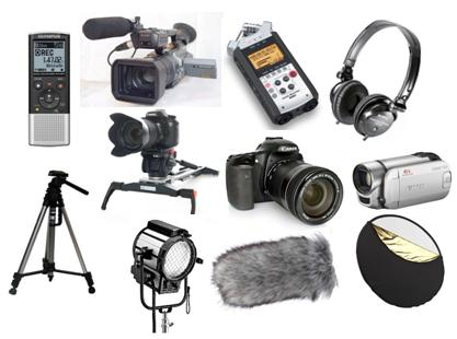 film gear  sc 1 st  needle girl haystack world & Building a Film Gear Package/Videographer Kit For Less Than $1000 |