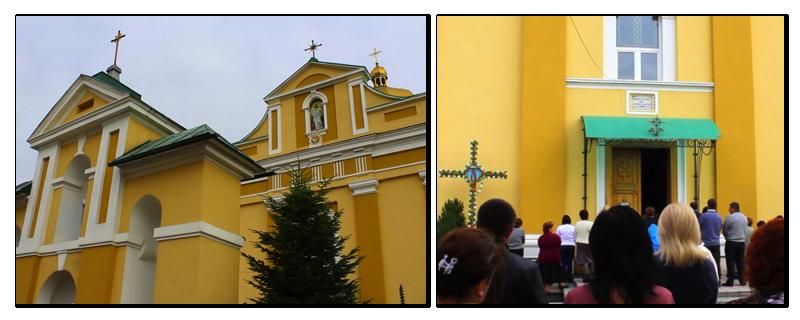 rozvadiv-church