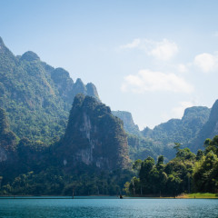 Is Cheow Lan Lake Thailand's Most Underrated Destination?