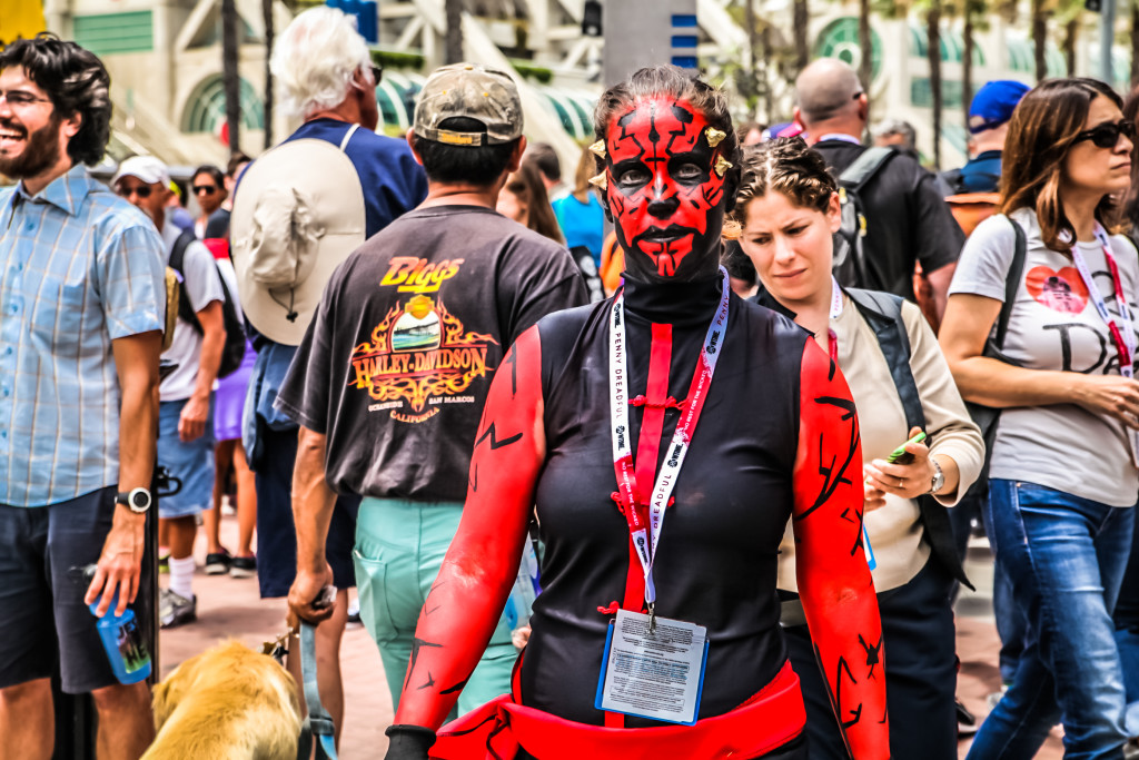 travel tips san diego comic con 2016