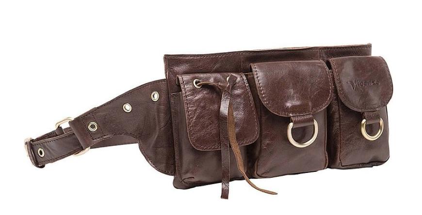 hip bag for film set