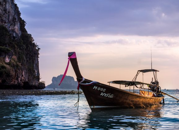 Thailand and Vietnam: The Ultimate 1 Month Itinerary