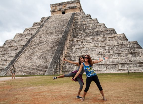 A Week Alone in Mexico: What to Expect and What it Costs